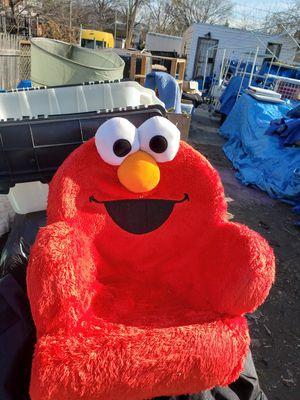 Elmo Chair for Sale in Washington, DC