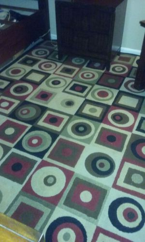 Stylish 9 × 6 rug for Sale in Gaithersburg, MD