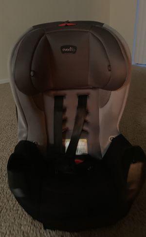 USED Evenflo car seat for Sale in Alexandria, VA