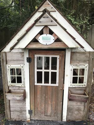 Free Playhouse for Sale in Sanford, FL