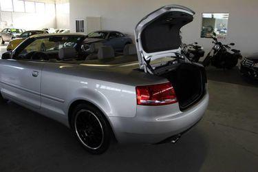 2007 Audi A4 Thumbnail