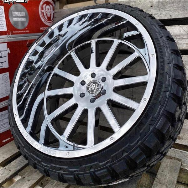 26x14 MONKEY RIMS AND TIRES 35125026 For Sale In Phoenix