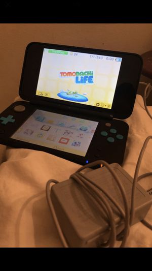 Nintendo 2DS XL for Sale in Fort Washington, MD