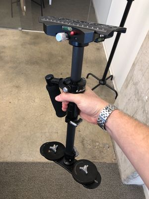 Laing P4 camera gimbal for Sale in New York, NY