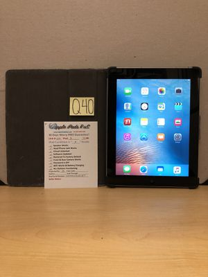 Q40 - iPad 3 16GB for Sale in Los Angeles, CA