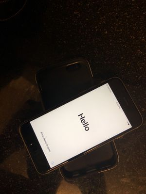 Apple iPhone 6S (AT&T) [A1633] for Sale in Arlington, VA