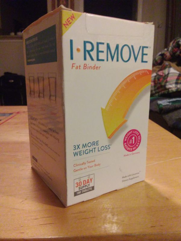 I Remove Fat Binder Weight Loss For Sale In Hayward Ca Offerup