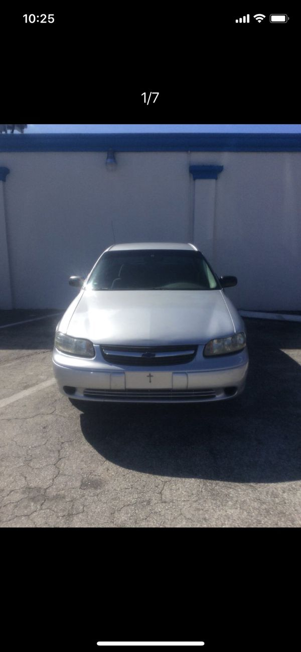 Honda Of Fort Myers >> 2003 Chevrolet Malibu for Sale in Fort Myers, FL - OfferUp
