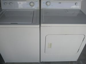 Estate washer and dryer set for Sale in Orlando, FL