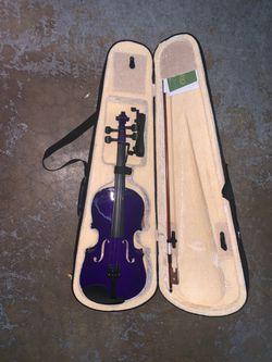 Cecilio violin g-string Thumbnail