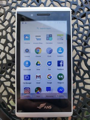 Assurance Wireless Ans UL40 Cellphone 8GB Quad-Core Android Smartphone for  Sale in Walla Walla, WA - OfferUp
