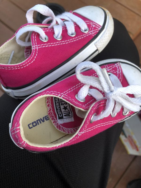 8545da14f5a4 Converse Toddler Size 5 (Baby   Kids) in Burlington