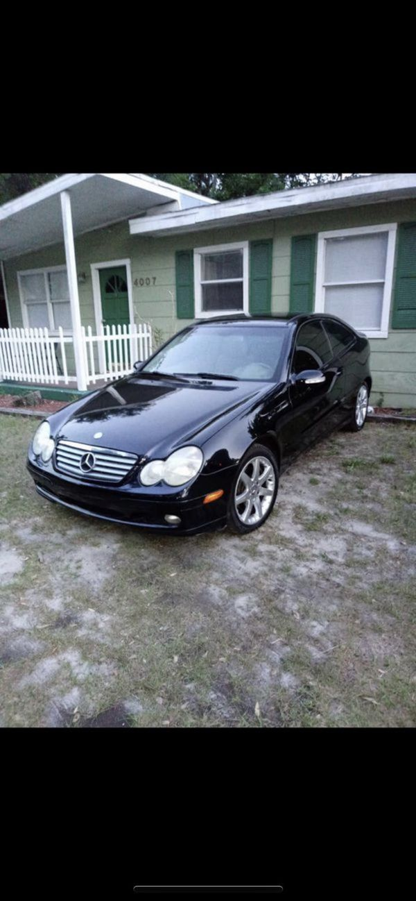 Mercedes Benz for Sale in Tampa, FL - OfferUp