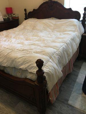 Bed set for Sale in Rockville, MD