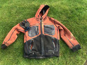 XL Heavy Neoprene Jacket for Sale in Portland, OR