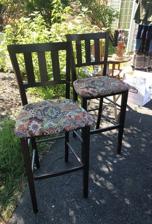 Barstool chairs for Sale in Leesburg, VA