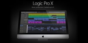 Apple Logic Pro Full Retail Edition for Sale in New York, NY