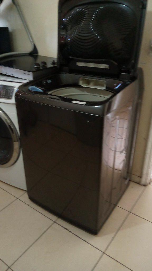 Wascher Machine Samsung No Have Dreyer The Used