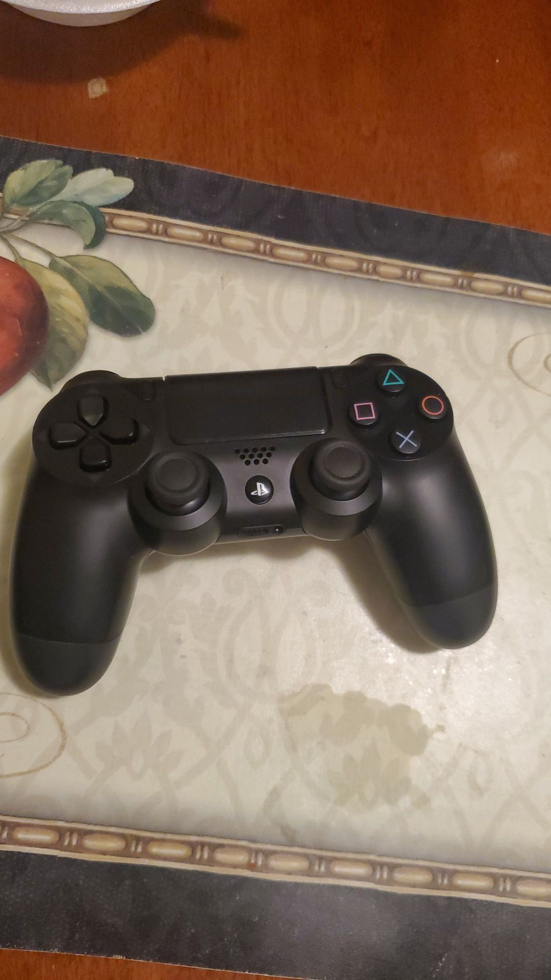Control de play 4