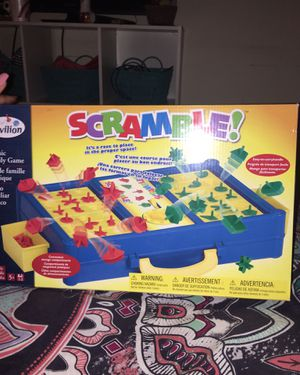 Board Game for Sale in Gambrills, MD