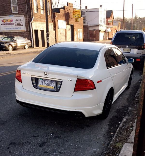 Selling Acura TL 2005 For Sale In Philadelphia, PA