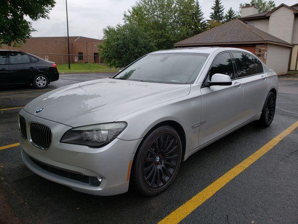 2009 BMW 750li for Sale in Saint Paul, MN - OfferUp