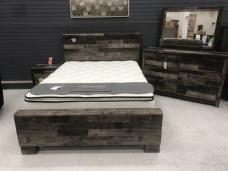 Bedroom sets from $499.99 Thumbnail