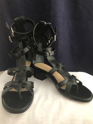 Marc Fisher Gladiator Sandals for Sale in Sterling, VA