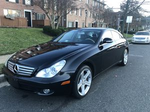 2006 MERCEDES BENZ CLS 500 for Sale in Springfield, VA