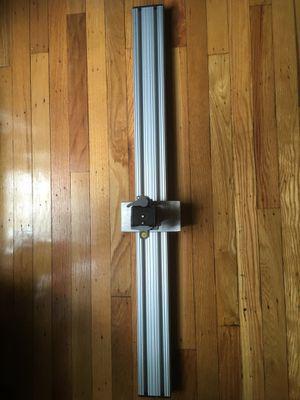 3 foot camera slider for Sale in Philadelphia, PA