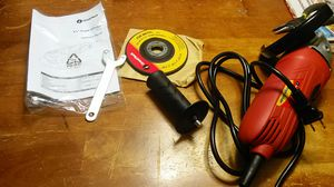 4-1/2 angle grinder for Sale in Upper Marlboro, MD