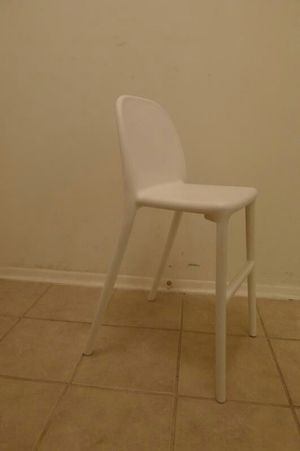 Ikea wood high chair for Sale in Arlington, VA