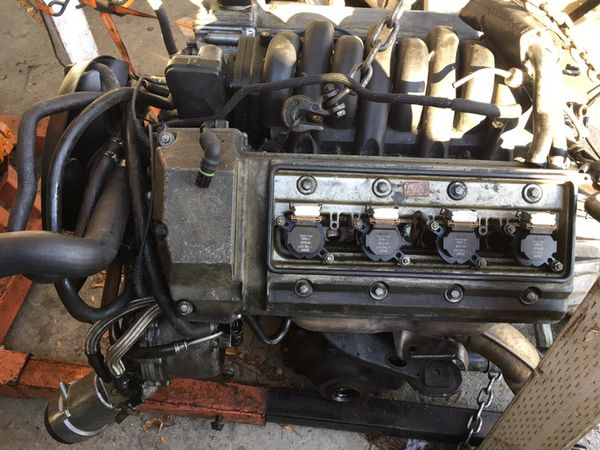 Range Rover HSE Engine for Sale in Stockton, CA - OfferUp