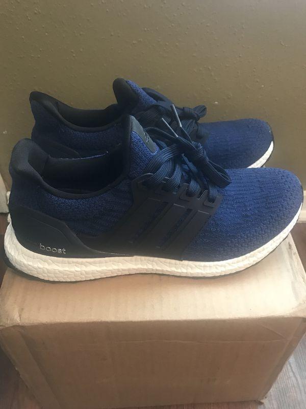 Adidas ultra impulso blu per la vendita in primavera, tx offerup