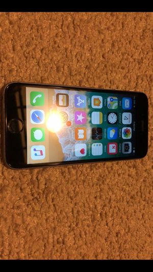 iPhone 6 Unlocked for Sale in St. Louis, MO