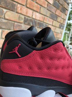 Air Jordan Retro 13 Low Very Berry Size 7 GS Thumbnail