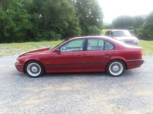 99 BMW 528i 6cyl runs 205k needs minor work. for Sale in Washington, DC