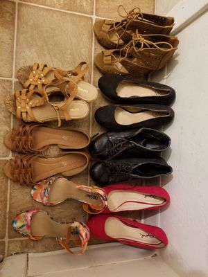 High heels for Sale in San Diego, CA