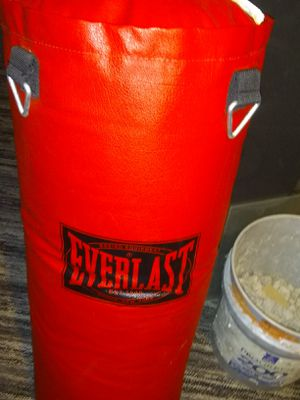 Punching bag for Sale in North Royalton, OH