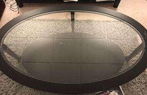 Coffee table / 100 for Sale in Fairfax, VA