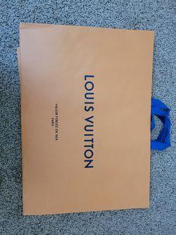 Louis Vuitton Gift Bag Thumbnail