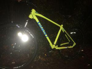 Giant brand mountain bike for Sale in Washington, DC