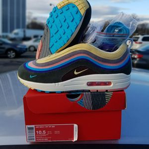 "Nike Air Max 1/97 ""Sean Wotherspoon""!!!! for Sale in Annandale, VA"
