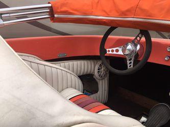 1973 Lincoln craft 21ft V-drive Thumbnail