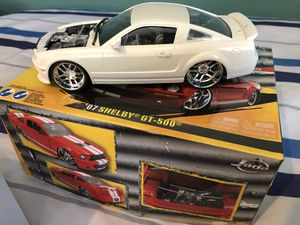 Mustang model car for Sale in Springfield, VA
