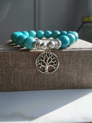Silver Tree of Life Bracelet for Sale in Baltimore, MD