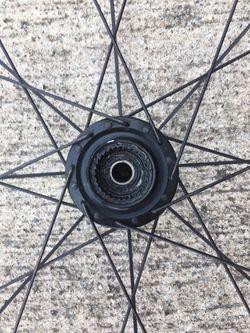 Fulcrum Racing T  Wheel  Thumbnail