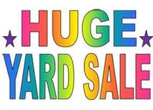 HUGE YARD SALE for Sale in Silver Spring, MD