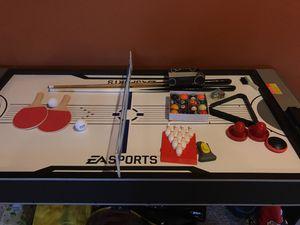 Multi game table for Sale in Brambleton, VA