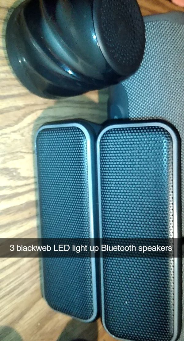 New and Used Bluetooth speaker for Sale in Greenville, SC